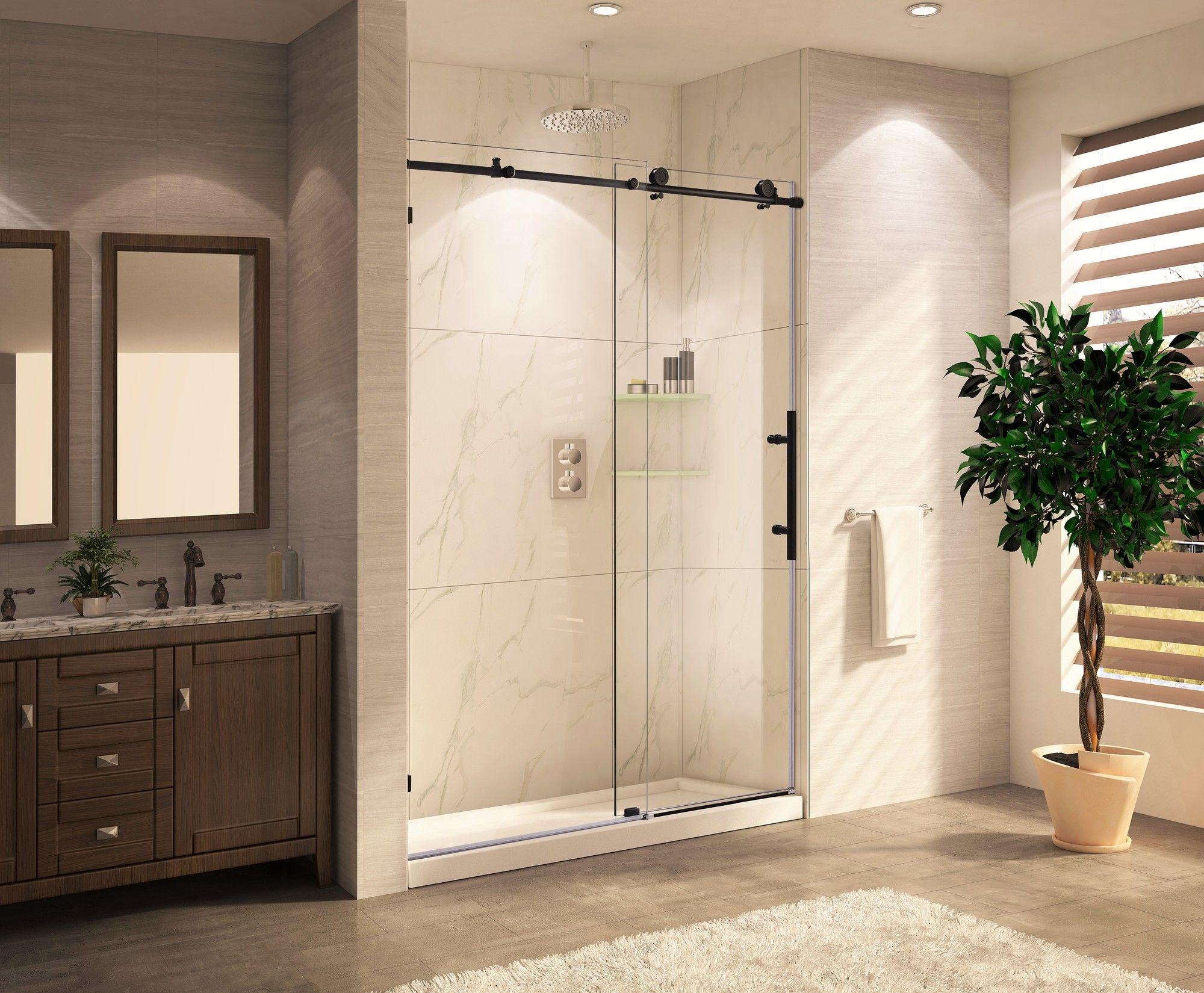frameless-shower-doors-kildeer-sliding-shower-doors-kildeer