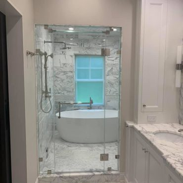 frameless-glass-shower-doors-chicago-custom-glass-shower-doors-chicago